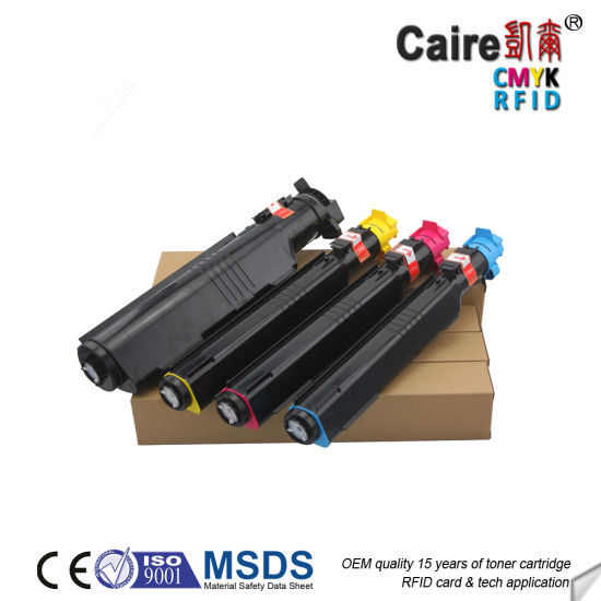 China Hot Selling Cheap Price Compatible Toner Cartridge for