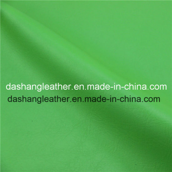 New Design PVC Synthetic Leather in China Furniture Supplier (DS-A911) pictures & photos