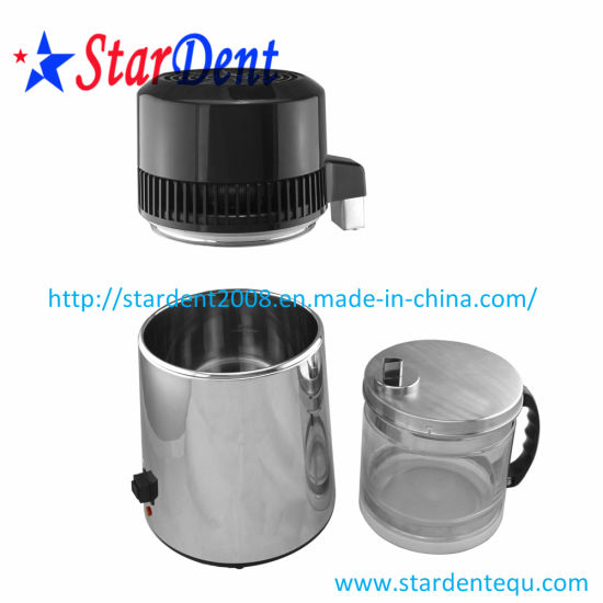 Dental 4L Water Distiller of Prouduct pictures & photos