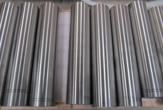 Forged Titanium Bar pictures & photos