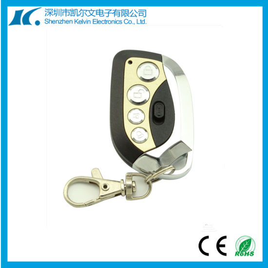 Wireless RF 250-460MHz Adjustable Remote Control Duplicator Kl240-4kt pictures & photos