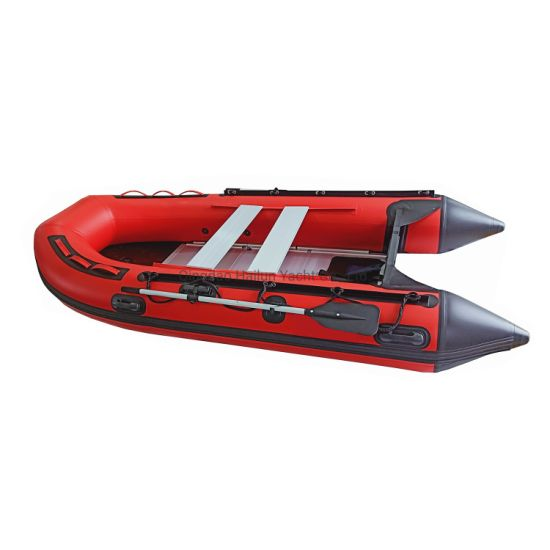 Rubber Boat Fishing Boat Motor Boat Rowing Boat Inflatable Fishing Boat