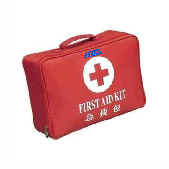 Hot Wholesale Emergency Portable Medical Fist Aid Kit