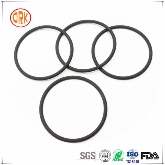 High Quality HNBR Rubber O Rings pictures & photos