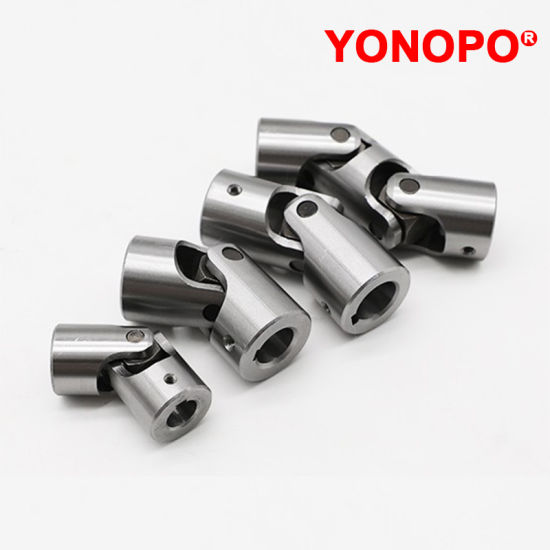 05g High Precision Universal Joint Couplings Are Manufactured in China
