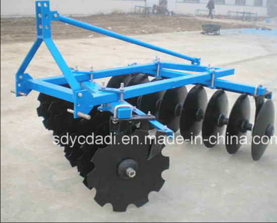 Middle-Duty Disc Harrow /Power Harrow/Disc Harrow