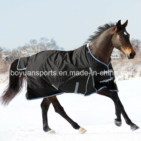 2018 Waterproof Winter Horse Blanket Horse Rug pictures & photos