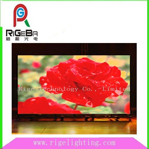 6mm Indoor Full Color Stage DJ LED Display Screen