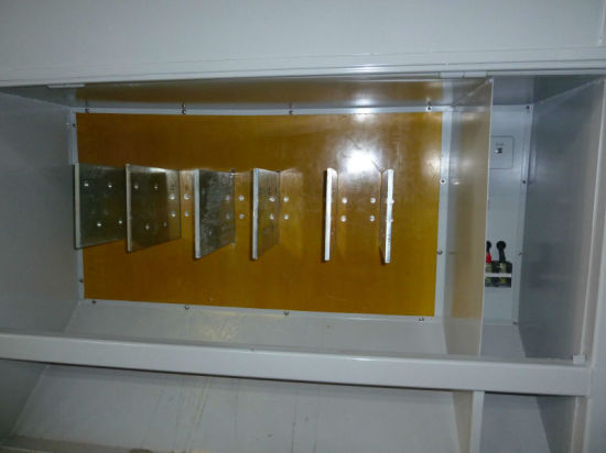 1000kw 3 Phase Resistive Load Bank (portable type) pictures & photos