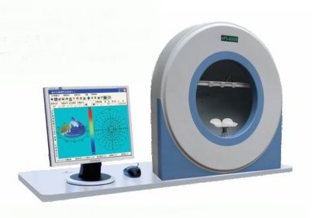 China Top Quality Ophthalmic Equipment Auto Perimeter (APS-6000B) pictures & photos