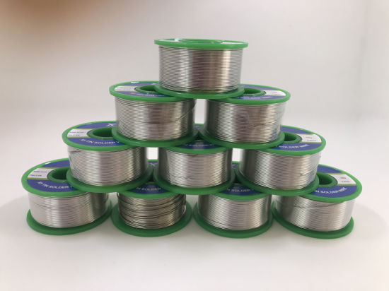 Tin Lead Free Soldering pictures & photos