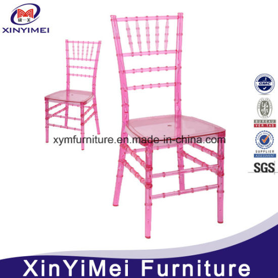 Plastic Resin Tiffany Chair for Sale