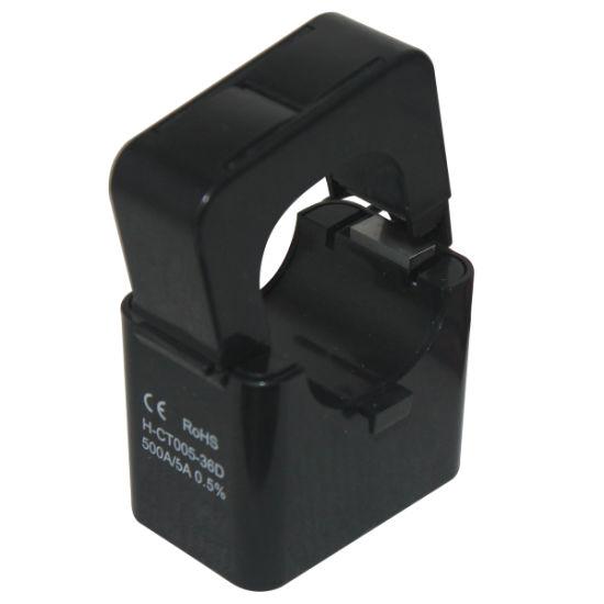 Split Core CT 500A/5A
