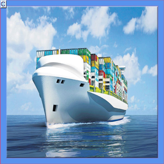 International Logistic From Shantou China to Lagos / Matadi
