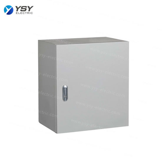 Customized Outdoor Waterproof Stainless Steel Mail Box Enclosures