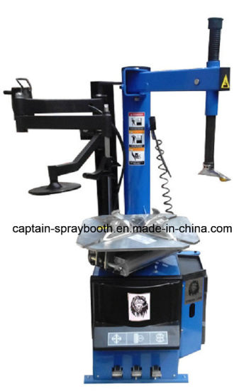 China Tire Changer Tyre Changer Mounting Machine China Tyre