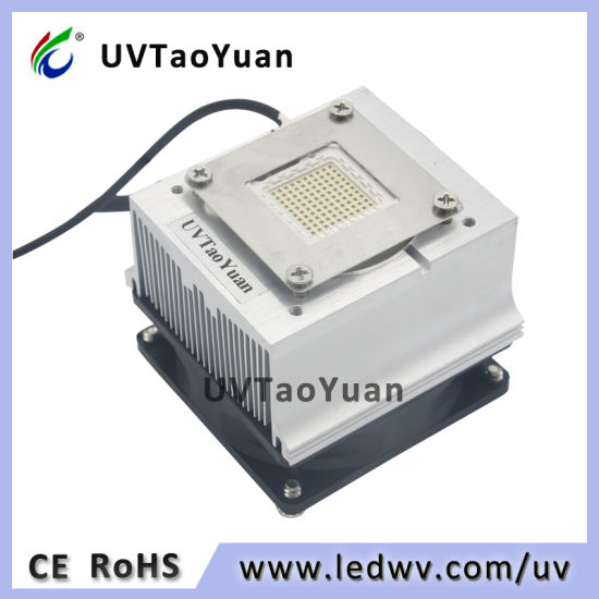 China High Power Infrared LED 850nm 100W Lamp - China IR LED