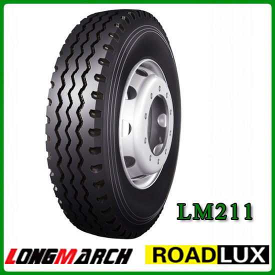 Long March LM126 Commercial Truck Radial Tire-23585R16 144L