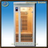 Sauan House, Sauna Cabin, Infrared Sauna (IDS-T1)