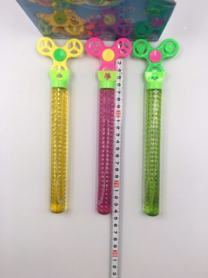 Big Kitchen Tools Bubble Water Toy