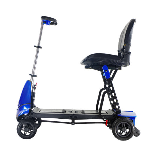 Disable Mobility Foldable Scooter pictures & photos