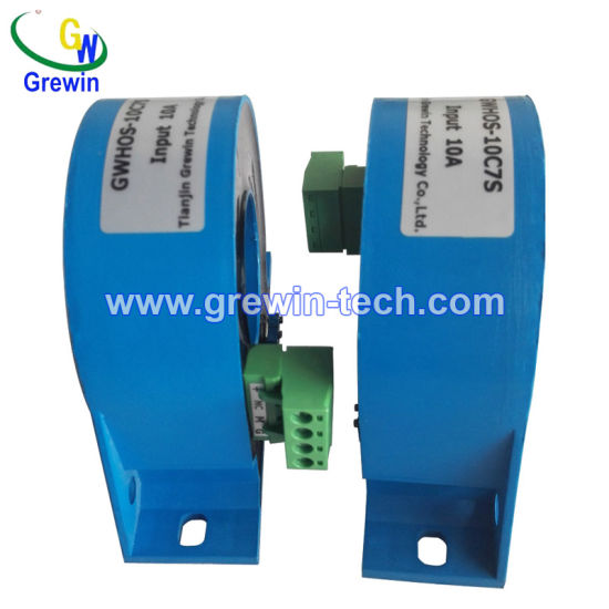 0.1 0.2 Mini Current Transformer for Meter Electric Energy