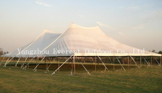 60X90ft White Pole Tent with Best Price pictures & photos