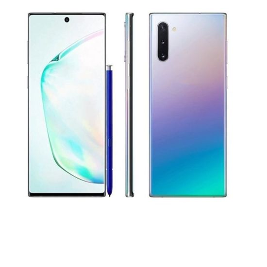 Wholesale 5g Smart Phone Samsung Galaxy Note 10 Cellphone Factory to Unlock The Original Dual SIM Mobile Phone