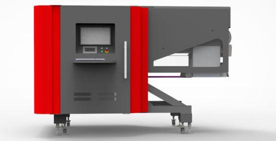 Tfr712 Octopus Digital Textile Printer Starfier Pigment Ink