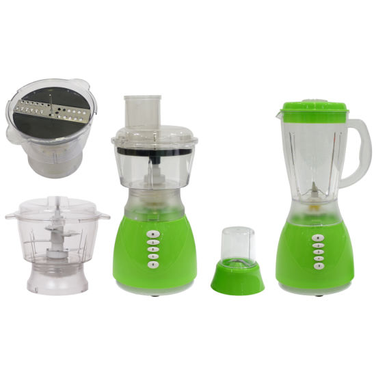 6 in 1 Blender for Food Processor (Salad Cutter)
