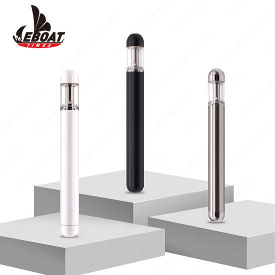 Eboat O3 New Health Mini Disposable E Cigarette