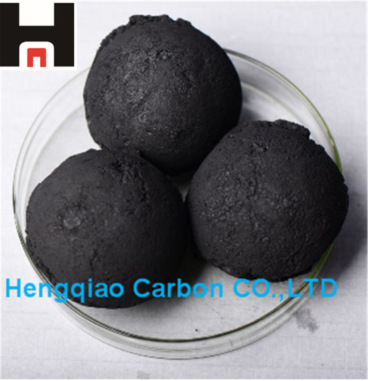 Hengqiao Ash <3% Carbon Electrode Paste