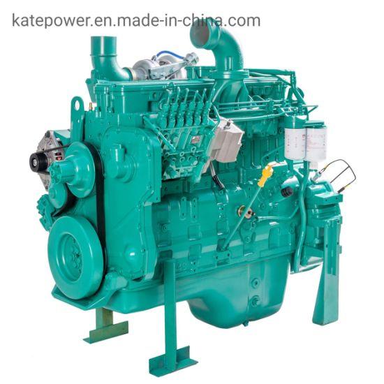 Cummins Diesel Engine Manufacturer 4BTA3.9-G2 High Quality Supplier Factory