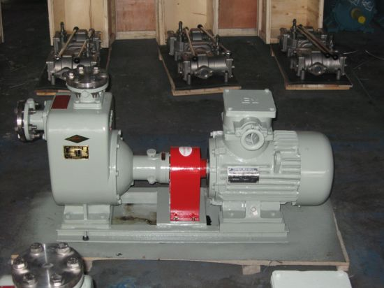 China Wholesale Websites Agricultural Farm 75HP Centrifugal Pump