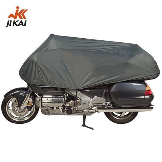Half Motorcycle Cover Rain Heat Insulating Waterproof Dust Discount Outdoor Motorcycle Cover