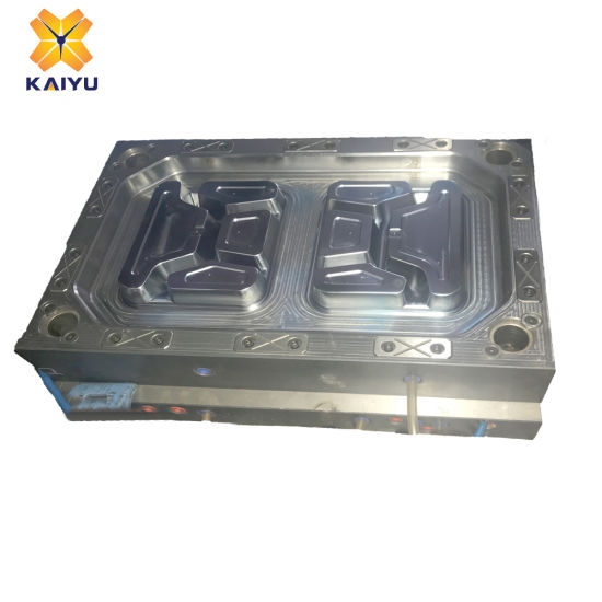 Dispossible Thin Wall Lunch Box Mould