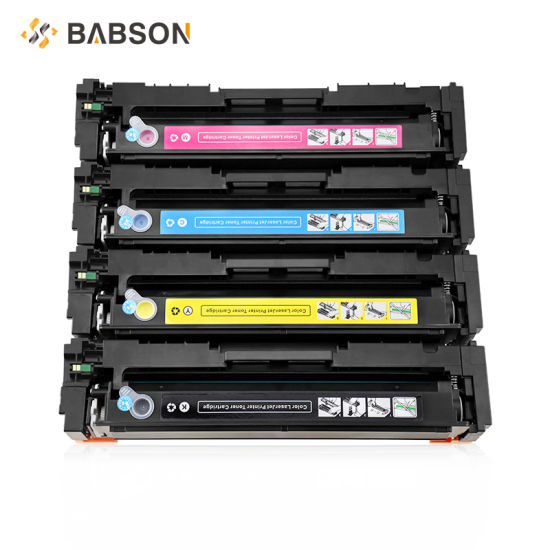 Compatible Toner Cartridges Replacement for Canon CRG-331 for Canon LBP7100cn 7110cw MF8280cw 8210cn 8250cn 8230cn 628cw 626cn 621cn 624cw 623cn Printer with Chips-Combination