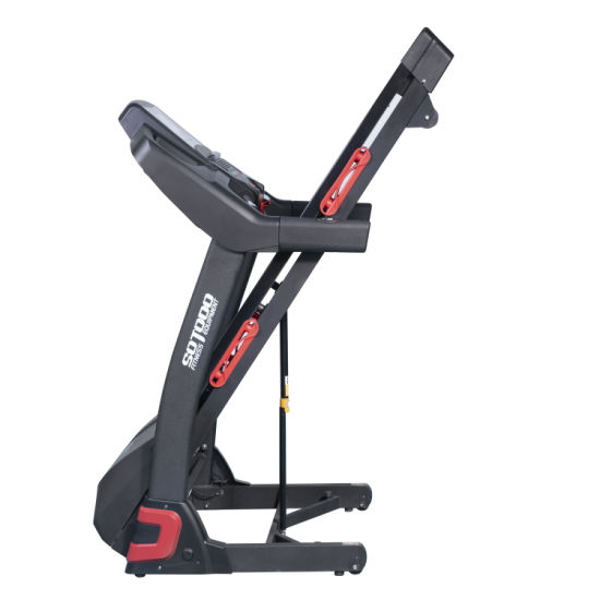 Best Cardio Machine Foldable Lightweight Treadmill