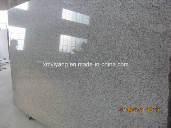 Chinese New Golden Slab for Bathroom Kitchen (YQC) pictures & photos
