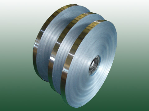 Narrow Slitting Metalized Pet Film/Metalized Polyester Film