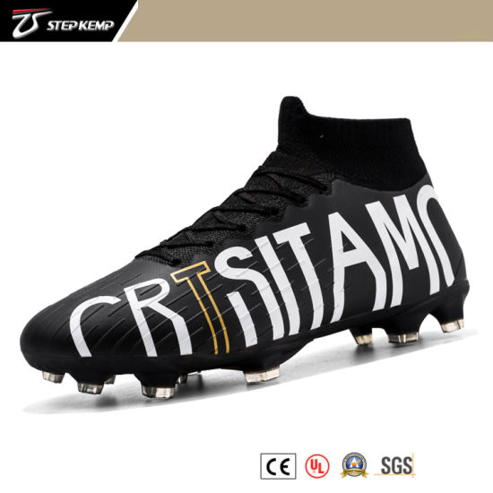 customize your own soccer cleats