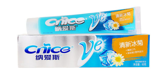 Cnice Toothpaste, Total Care with Whitening Oral Refreshing for Adult