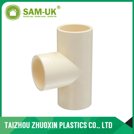 Made in China PVC Reducing Bush pictures & photos