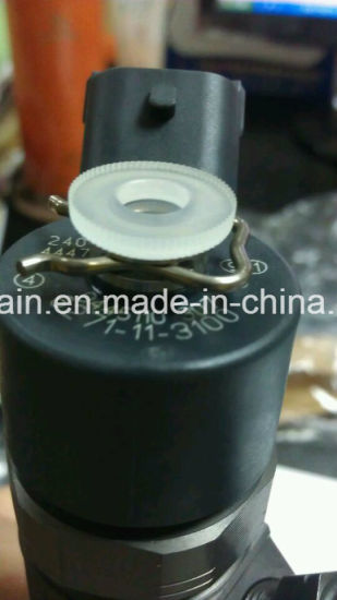 Original Bosch Fuel Injector for 4D95 Engine Made in Japan /China 0445110307 pictures & photos