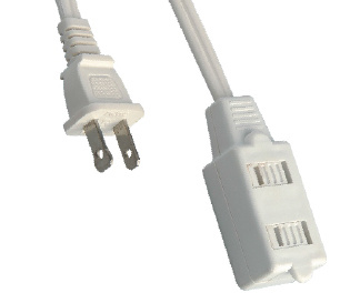 UL AC Power Cord for Use in North American 520
