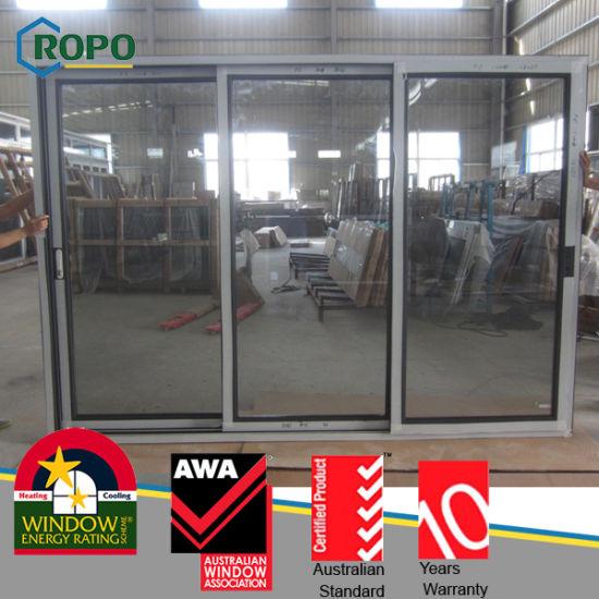 UPVC Interior Kitchen Door, Interior Plastic Sliding Doors