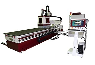 Woodrouter CNC Milling and Cutting Machinery Tool pictures & photos