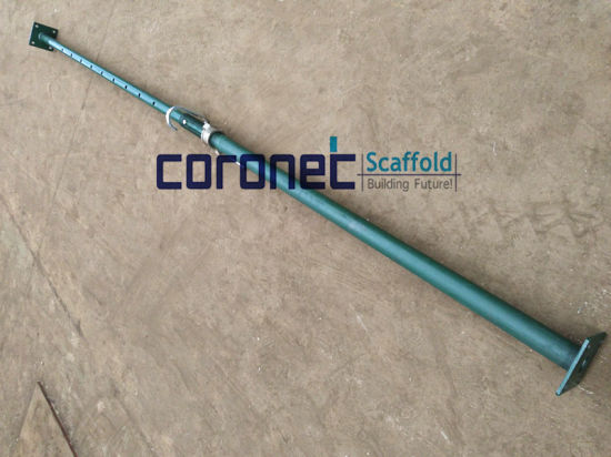 Building Material/ Construction Scaffolding Shoring Steel Ajustable Heavy Duty Prop (CSPSB)