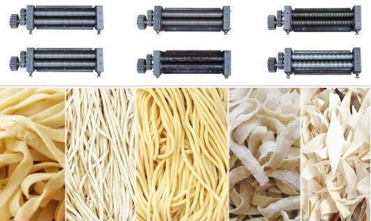 Automatic Electric Best Price Reman Noodle Making Machine pictures & photos