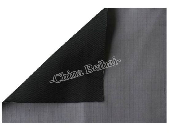 High Recycled Activated Carbon Fiber Mat Acf pictures & photos